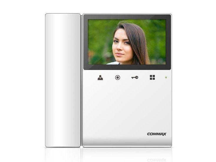 Монитор Commax CDV-43K2 видеодомофона