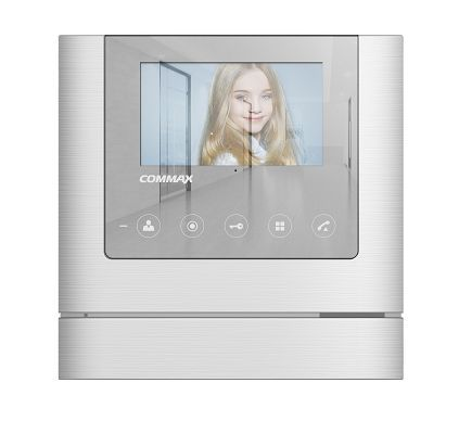 Монитор Commax CDV-43M Mirror видеодомофона