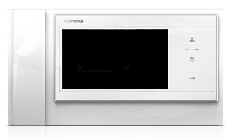 Монитор видеодомофона Commax CDV-70KM
