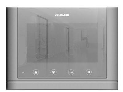 Монитор Commax CDV-70M (Mirror) видеодомофона