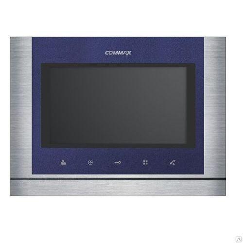 Монитор видеодомофона Commax CDV-704MA