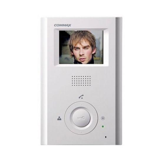 Монитор Commax CDV-35HM VZ / XL (белый, серый)  видеодомофона