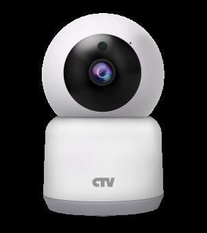 Видеокамера CTV-HomeCam Wi-Fi