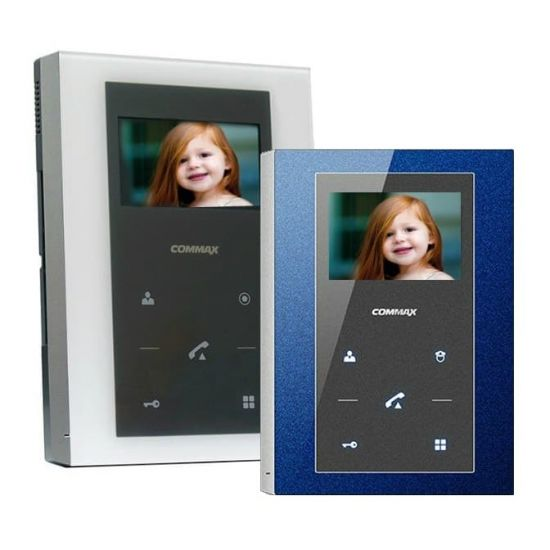 Монитор Commax CMV-43S видеодомофона