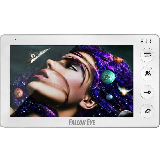Монитор видеодомофона Falcon Eye COSMO HD (белый)