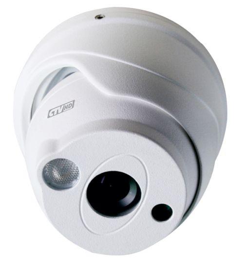 Камера видеонаблюдения CTV-HDD362A ME