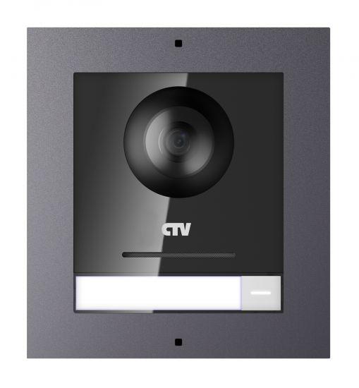 Панель CTV-IP-UCAMS вызывная для видеодомофона