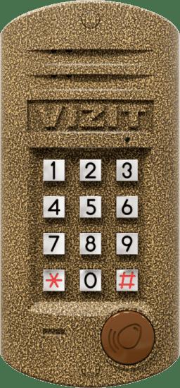Вызывная панель видеодомофона VIZIT БВД-315