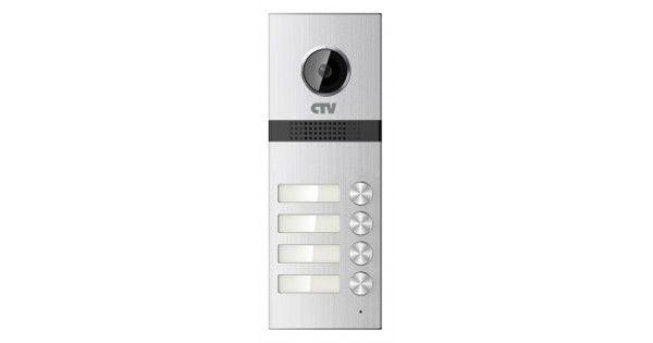 Панель CTV-D4MULTI вызывная для видеодомофона