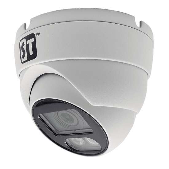 Камера ST-S2511 POE видеонаблюдения