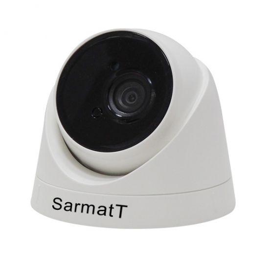 Видеокамера SARMATT SR-ID50F36IRX купольная