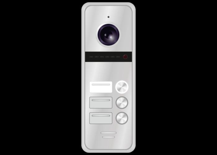 Панель Novicam FANTASY 3 HD вызывная для видеодомофона