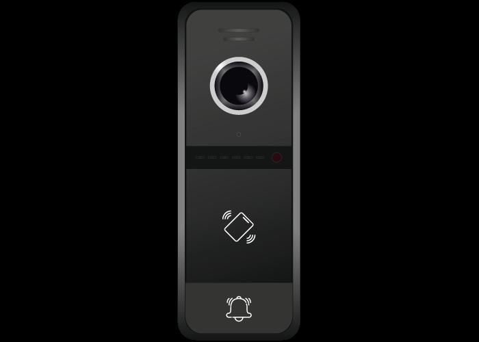 Панель Novicam FANTASY MR HD вызывная для видеодомофона