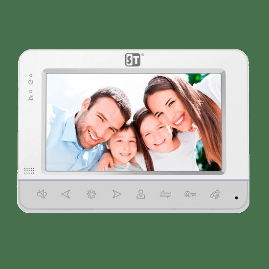 Монитор ST-M200/7 (S/SD) видеодомофона