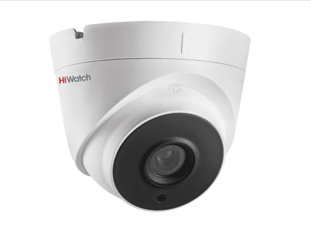 Видеокамера HiWatch DS-I453 купольная