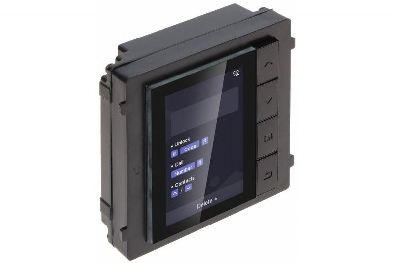 Модуль Hikvision DS-KD-DIS дисплея