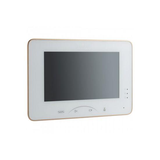 IP Монитор Hikvision DS-KH8301-WT видеодомофона