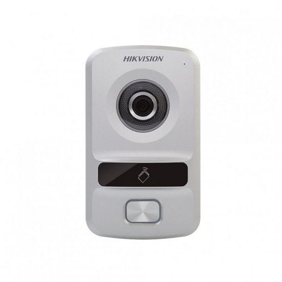 IP Панель Hikvision DS-KV8102-IP вызывная одноабонентская