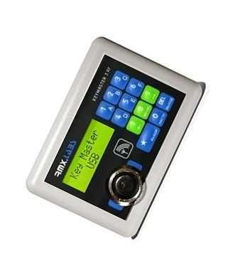 Дубликатор KeyMaster 3 RF домофонных ключей