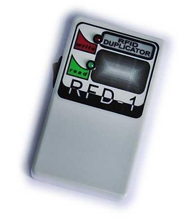 Дубликатор RFD-1 домофонных ключей
