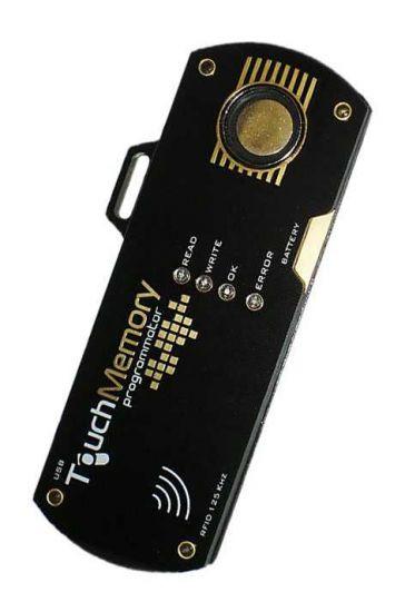 Дубликатор TouchMemory Programmator домофонных ключей