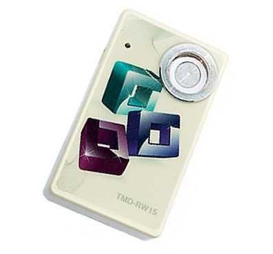 Дубликатор TMD-RW15 домофонных ключей