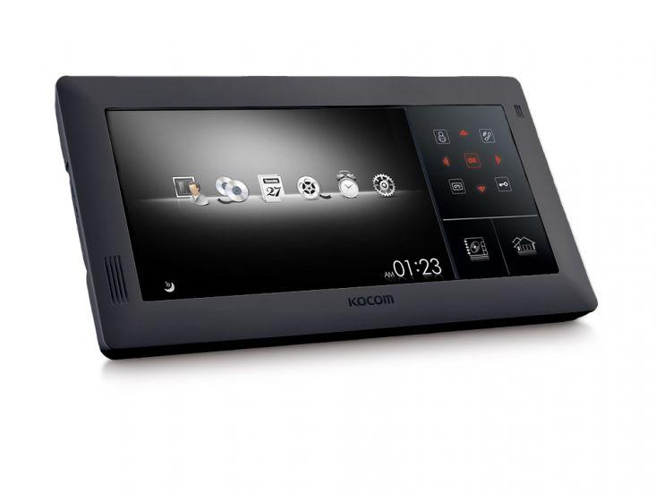 Монитор Kocom KVR-A510R видеодомофона