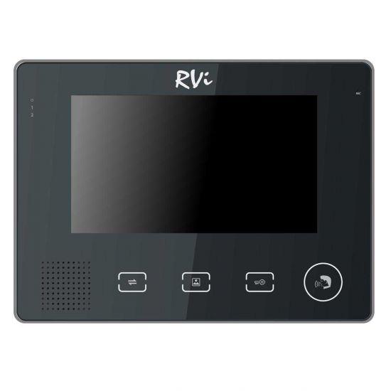 Монитор видеодомофона RVi-VD2 LUX