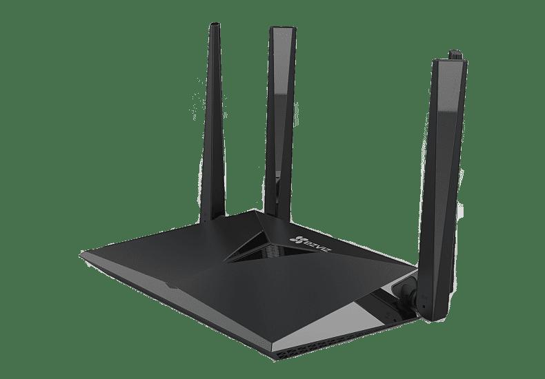 Роутер EZVIZ W3 для видеонаблюдения