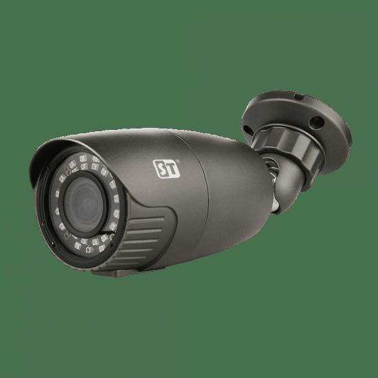 Камера ST-2013 видеонаблюдения (серая)