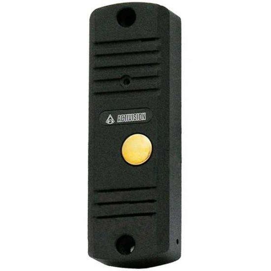 Вызывная панель для видеодомофона Falcon Eye AVC-305 PAL (медь, антик)