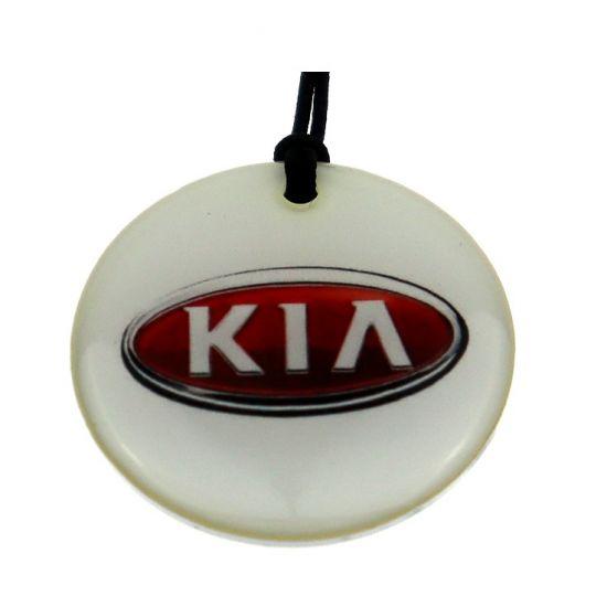 Заготовка RFID (H2) Kia брелок