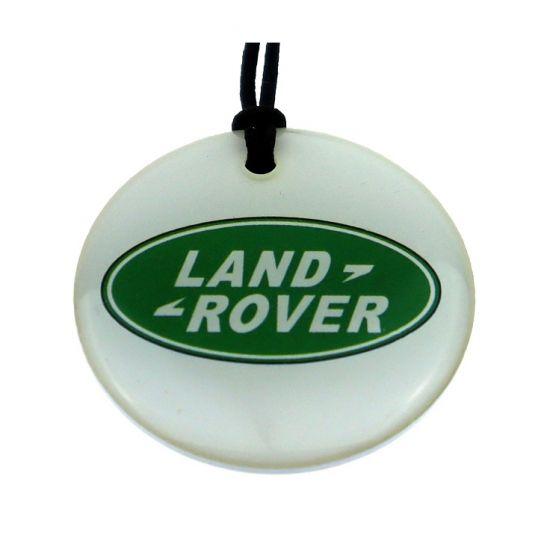 Заготовка RFID (H2) Land Rover брелок