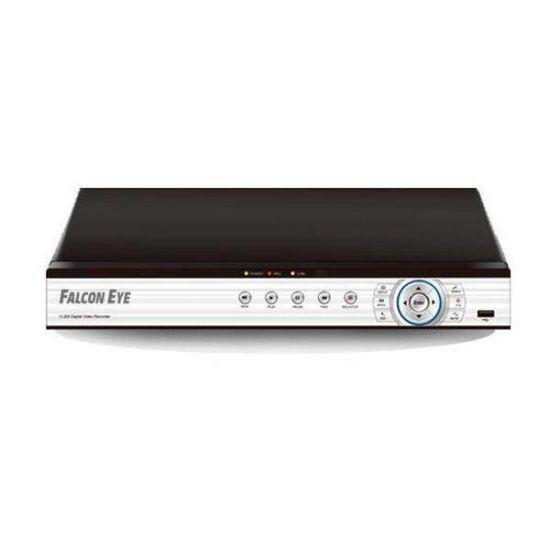 Видеорегистратор Falcon Eye FE-5216MHD