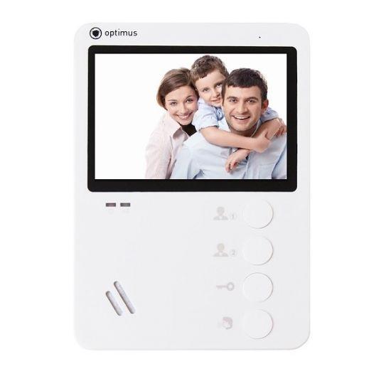 Монитор видеодомофона Optimus VM-E4