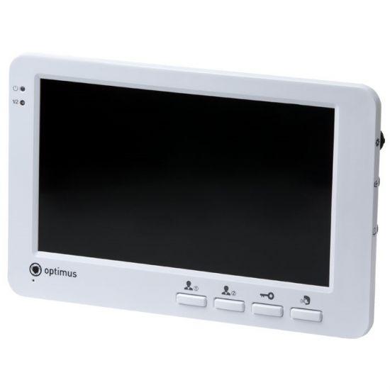 Монитор видеодомофона Optimus VM-E7