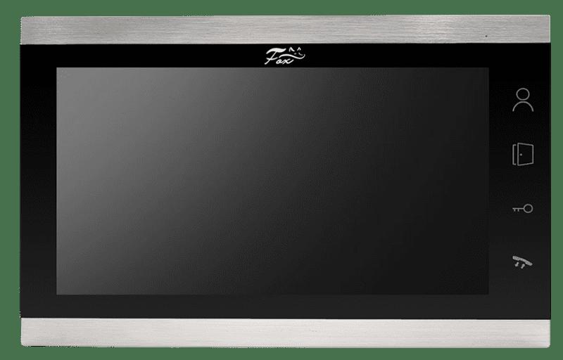 Монитор видеодомофона Fox FX-HVD100T V2 (Нефрит 10S)