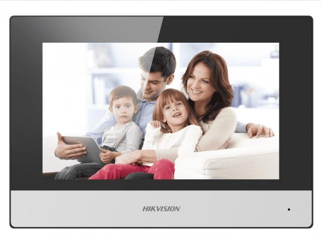 IP Монитор Hikvision DS-KH6320-TE1 видеодомофона