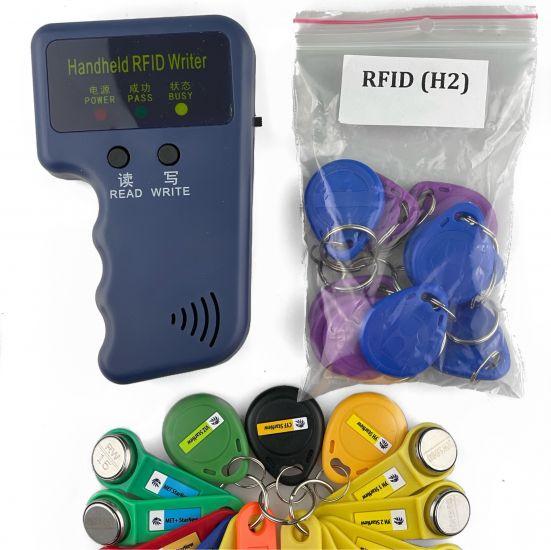 """Набор IDCC4305 Mini """"Мастер RFID"""" для копирования домофонных ключей"""