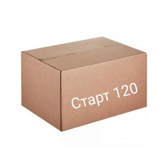 """Набор """"Старт-120"""" набор заготовок для универсального станка 100E/G (120 видов заготовок,  900 штук)"""
