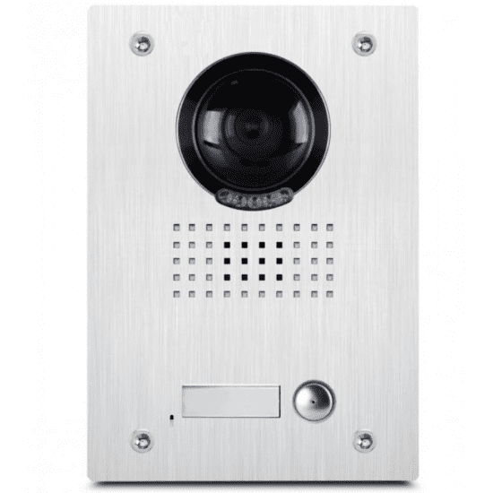 Панель Kenwei KW-1370N вызывная для видеодомофона