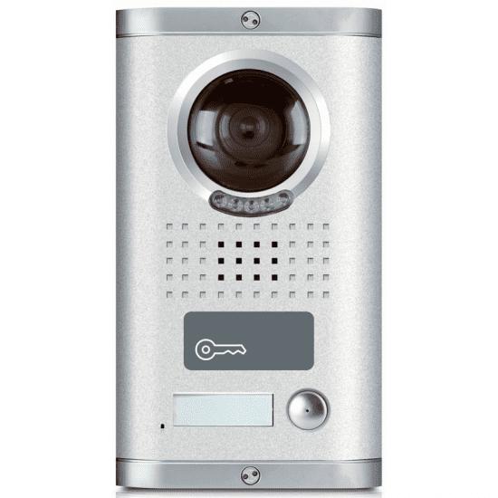 Панель Kenwei KW-1380N вызывная для видеодомофона