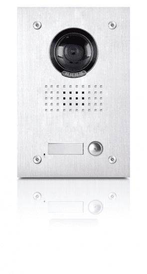 Панель Kenwei KW-1370MC-1B-600TVL вызывная для видеодомофона