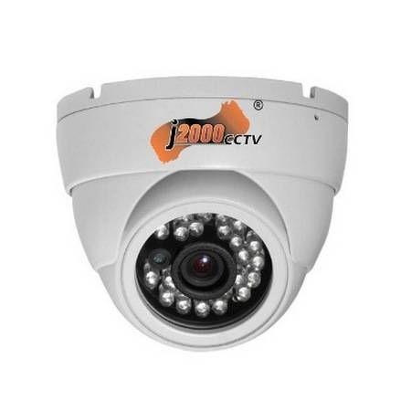 Купольная AHD видеокамера J2000-A13Dmi20 (3,6)B