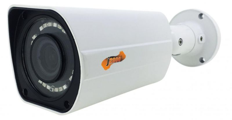 Цилиндрическая уличная камера J2000-MHD5Bm50 (2,8-12) L.1