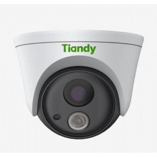 Камера-IP Tiandy TC-C32FP W/E/Y/2.8ММ