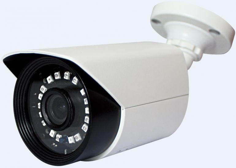 Цилиндрическая уличная камера J2000-MHD5Dm20 (2.8) L.1