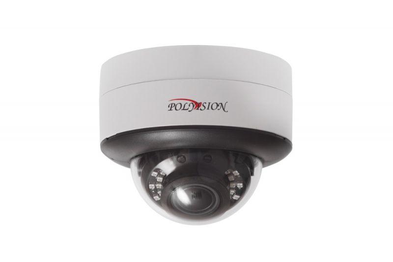 Камера Polyvision PDL-IP8-Z3MPA v.5.9.9  видеонаблюдения