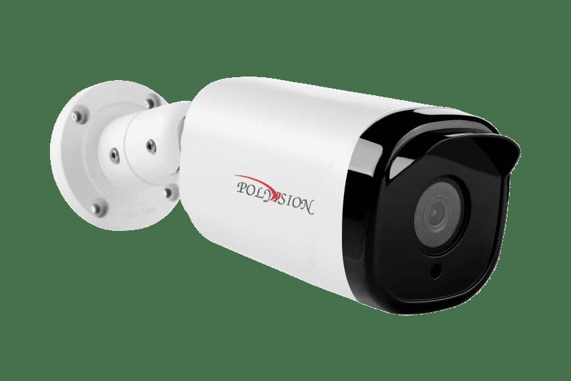 Камера Polyvision PNL-IP5-B2.8PA v.5.8.8 видеонаблюдения