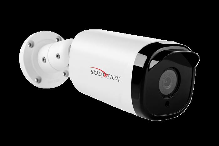 Камера Polyvision PNL-IP8-B4P видеонаблюдения